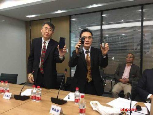 苹果深圳被诉侵权遭索赔9亿  细数苹果2016年走过的霉运