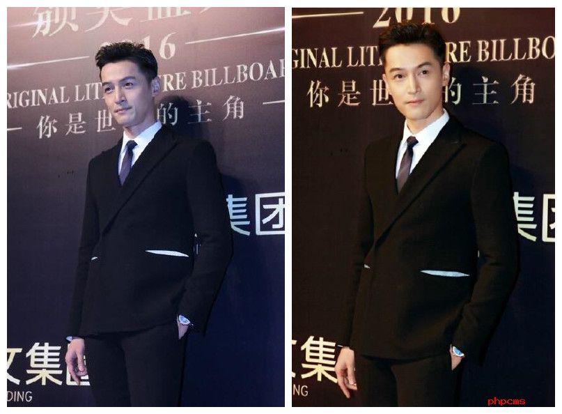 胡歌否认修读导演 亲口证实将与靳东王凯一起登台央视春晚演出