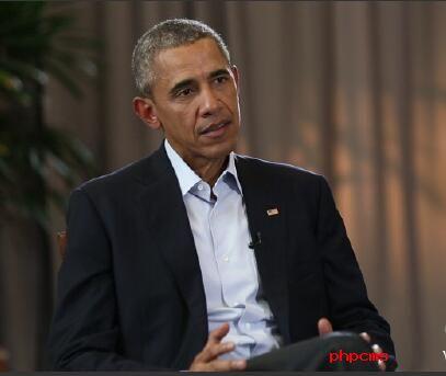 """奥巴马卸任在即 十张图反映他八年征战的""""功""""与""""过"""""""