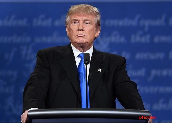特朗普就职典礼安保费超1亿美元 白宫开启新时代