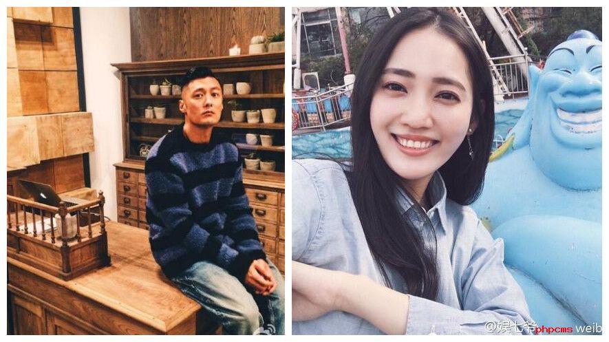余文乐霸气护女友 王棠云是谁有什么惊人背景?